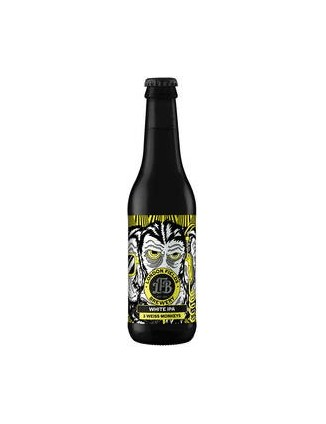 London Fields Brewery 3 Weiss Monkeys 5°