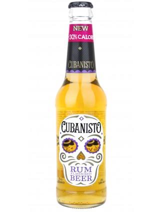Cubanisto Rum Flavor