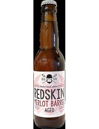 Redskin Merlot Barrel Aged